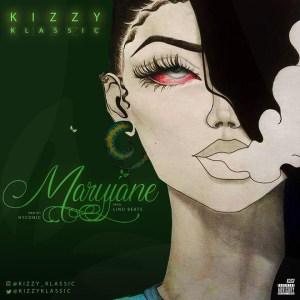 Kizzy Klassic - Mary Jane